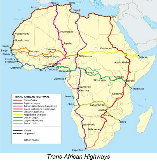 Early trading systems in south africa