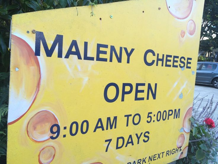 Maleny Cheese in Balmoral Ridge, QLD