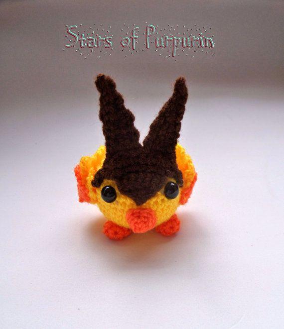 Phoenix Octo de Dota 2 por StarsOfPurpurin en Etsy
