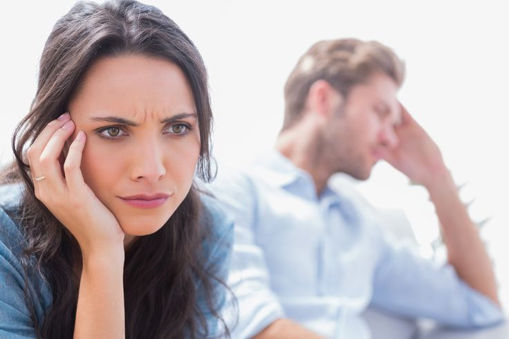 Is Your Spouse Having an Affair?