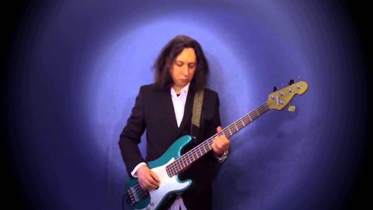 Oscar Hansson - The Noisy Bass No.6