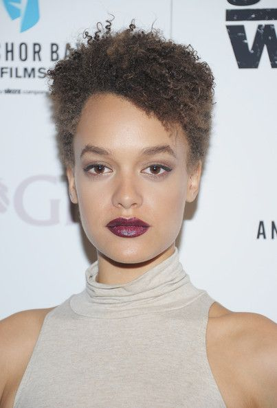 best images about mixed women s hairstyles on