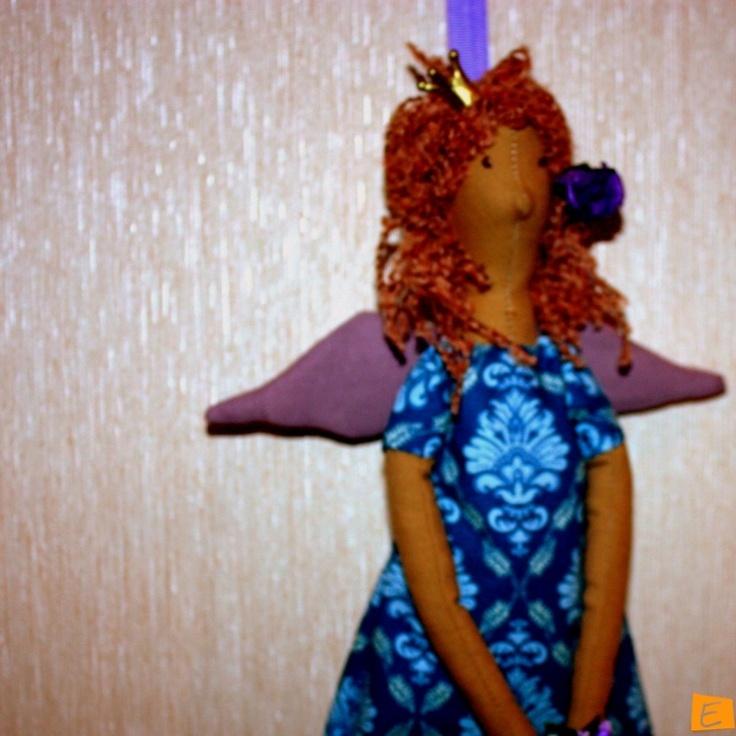 Куклы - Тильда Принцесса   Eksklyuziff.com