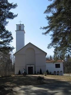 Muuramen kirkko