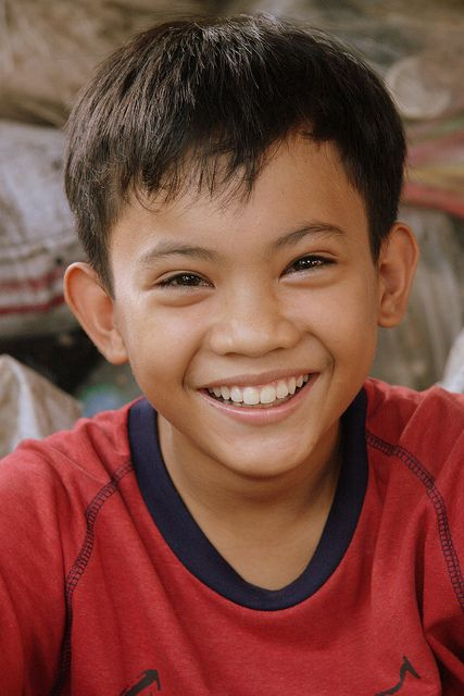 Asia - Philippines / Payatas by Rudi Roels, via Flickr