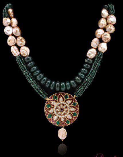 Necklaces - Jewellery