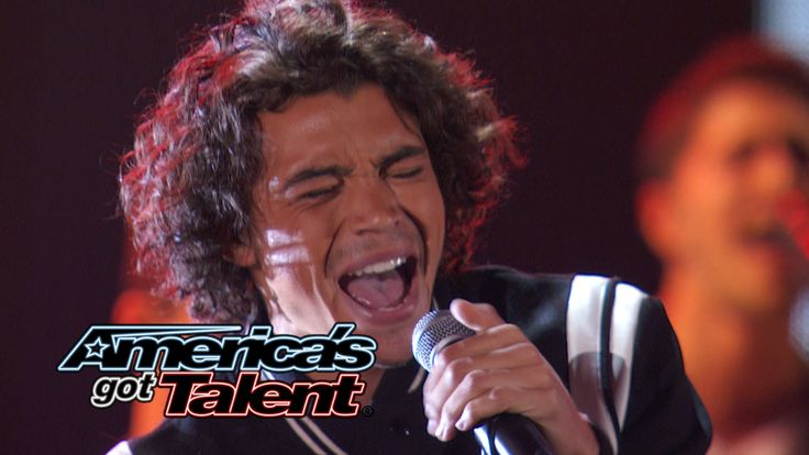 """Miguel Dakota: """"Seven Nation Army"""" Cover - America's Got Talent 
