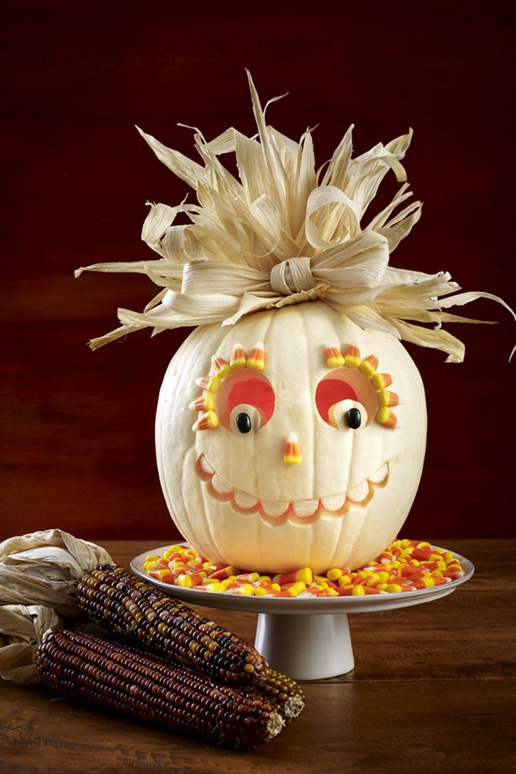 Best 321 Pumpkin Carving Ideas images on Pinterest | Art