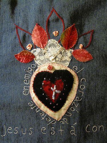 sacred heart @D H