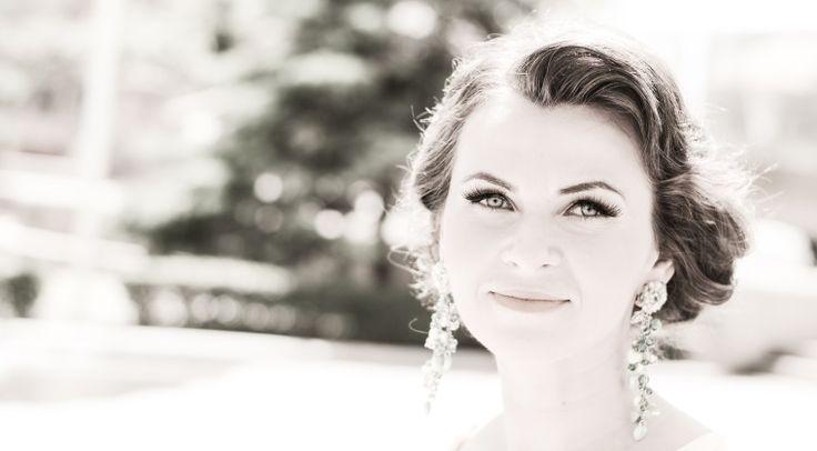 Oana Merisescu a renuntat la un job de auditor pentru a lansa o afacere in care realizeaza bijuterii din margele.