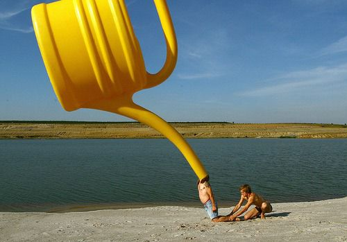 25 Awesome Examples Of Forced Perspective Photography