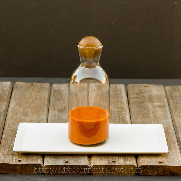 Debi's Flamin' Hot Sauce will spice up any meal!   Life Currents https://lifecurrentsblog.com