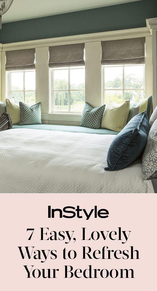 17 Best Ideas About Simple Bedroom Design On Pinterest Bedroom Makeup Vanity Beauty Desk And