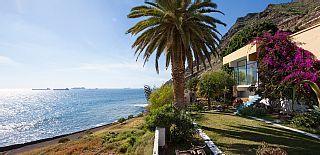 Casa+de+playa+justo+en+el+agua+++Alquiler de vacaciones en Santa Cruz de @homeaway! #vacation #rental #travel #homeaway