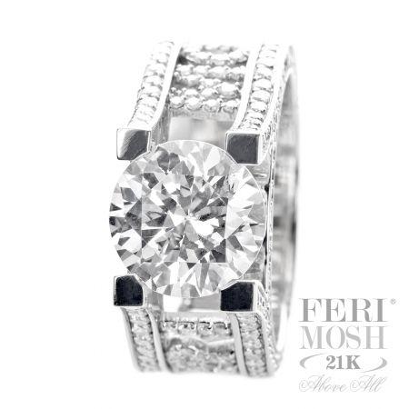 GWT Galleries, FERI Designer Lines, FERI MOSH - azem 112,525$