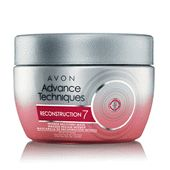 Advance Techniques Reconstruction 7 Intense Recovery Mask. #Avon