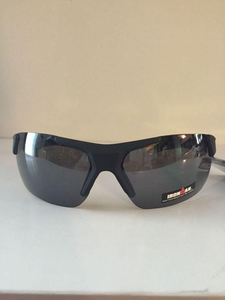 Foster Grant Ironman Sunglasses MSRP $20 | eBay