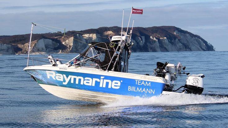 #raymarine #raymarinebyflir #raymarinedk #teambiilmann #grizzlyoutdoors #proteam #boat #boats #trolling #fishing