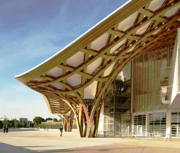 Mtc 187 Glulam A New Source Of Growth For The Malaysian