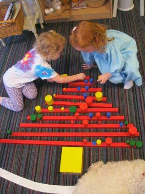 Montessori St. Nicholas Day