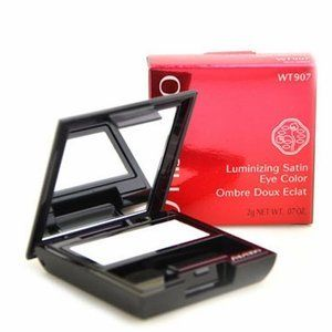 Luminizing Satin Eye Color WT907 Paperwhite by Shiseido ** Want to know more, click on the image. (This is an affiliate link and I receive a commission for the sales)