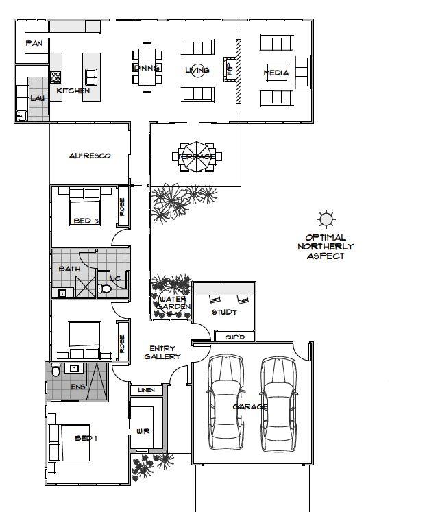 Triton home design energy efficient house plans for Energy efficient house blueprints