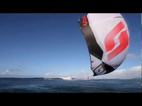 Switch Kites - The Element - Felix Pivec and Marc Jacobs