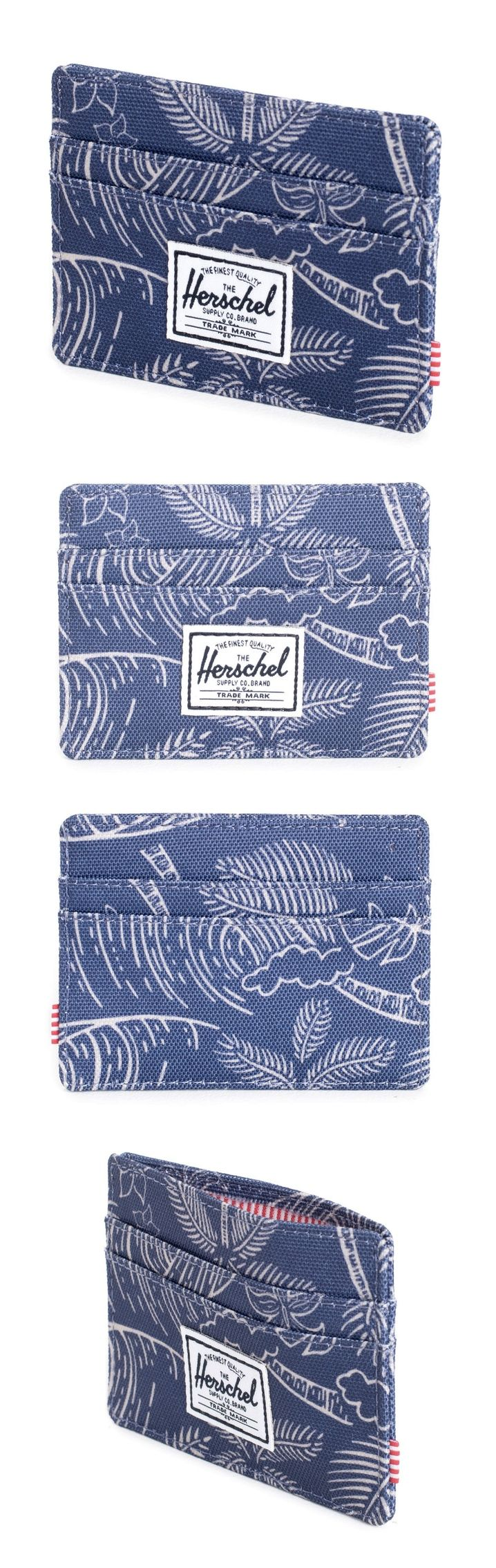 Wallet for teens from Herschel Supply