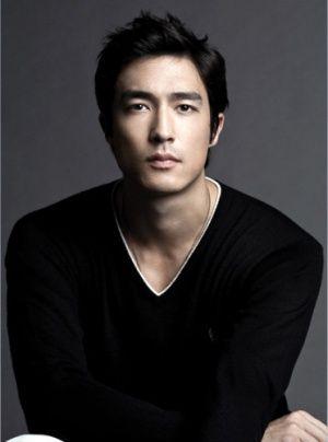Daniel Henney (Korean Actor)
