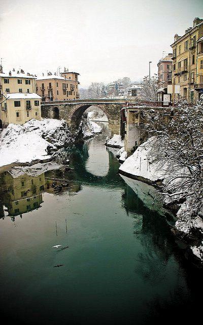 Ivrea, Turin, Piedmont, Italy
