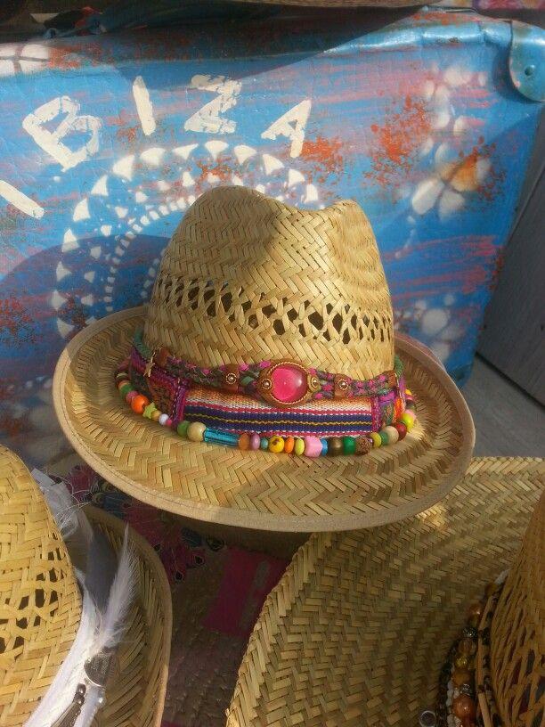 Ibiza Hats