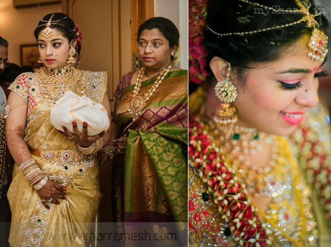 Santhosh & Padmini's Grand Indian Wedding
