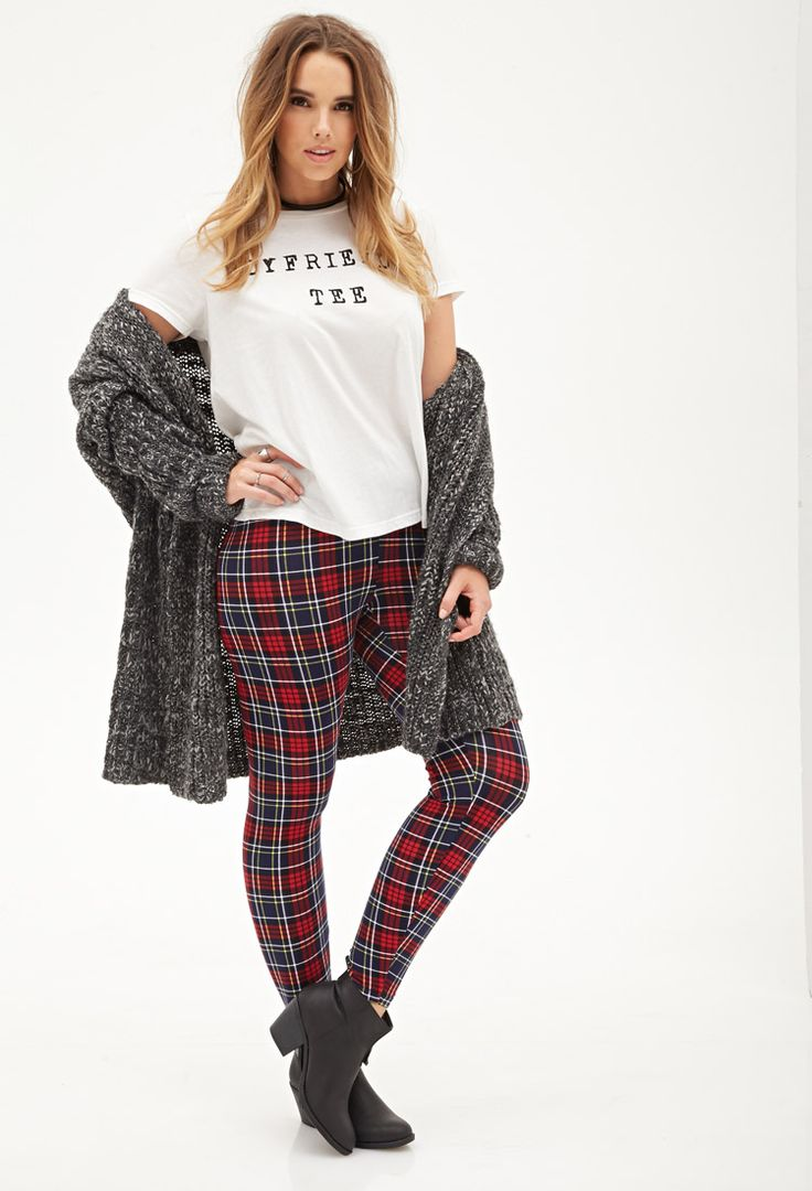 78 best ideas about Plus Size Fashion: Trousers, Leggings and ...