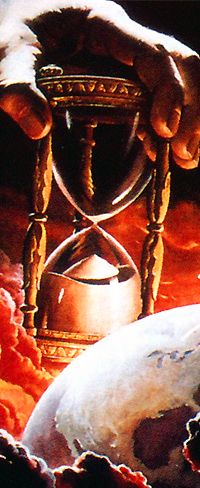 25 Best Ideas About The Rapture On Pinterest Revelation