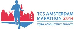 Running the Amsterdam marathon this October 2014.  Great first marathon course because it should be cool and flat.