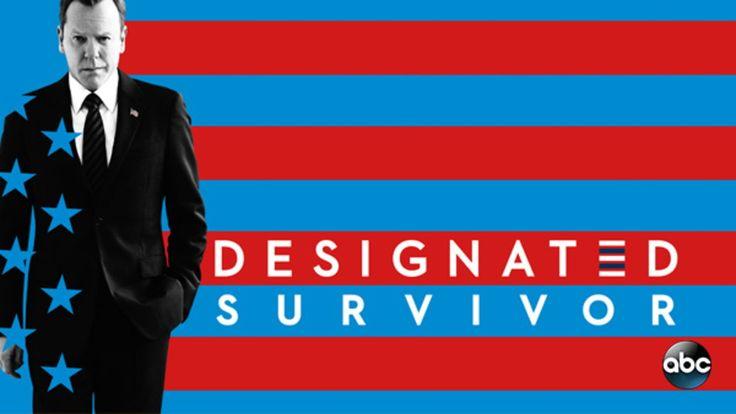 Watch Designated Survivor Online at Hulu