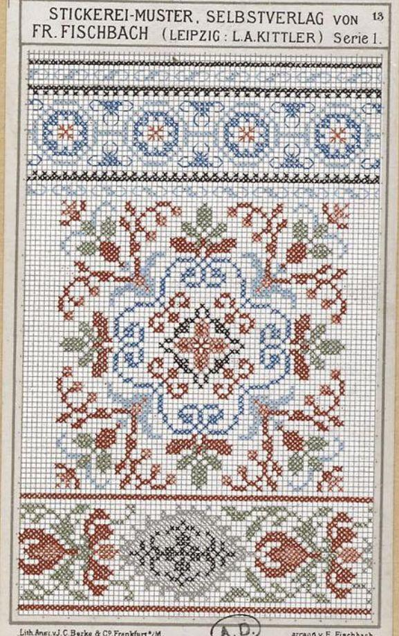 17 best images about needlework patterns on pinterest for Tischbock design