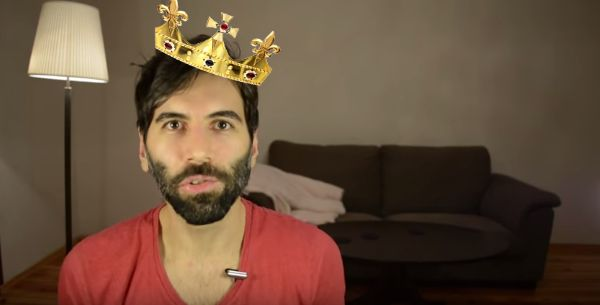 """The repulsive pickup guru and wannabe philosopher of """"neomasculinity"""" Roosh Valizadeh has long made it clear that he has a problem with women making decisions about their own lives, whether that de..."""