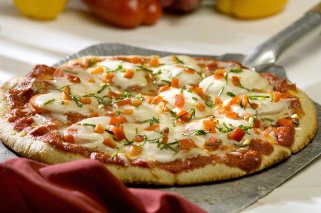 20 secretos para preparar una pizza como en Italia