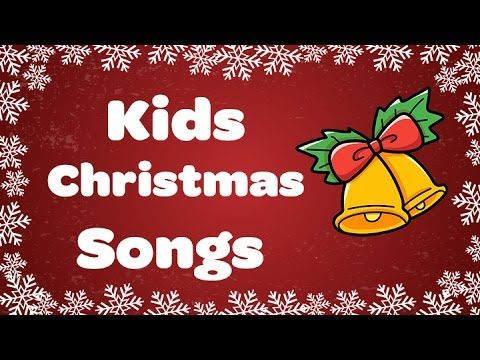 Best kids Christmas songs playlist featuring appropriate, fun and upbeat music. Sing along to your favorite Christmas music and fill your heart with the joy of Christmas. The Christmas lyrics are fabulous for kids to sing along with. Great kid's songs for home, school, church and preschool performances! Subscribe: http://www.youtube.com/user/childrenl...