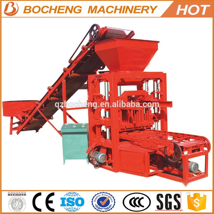Widely used lightweight concrete block making machine for sale#used concrete block making machine for sale#concretion