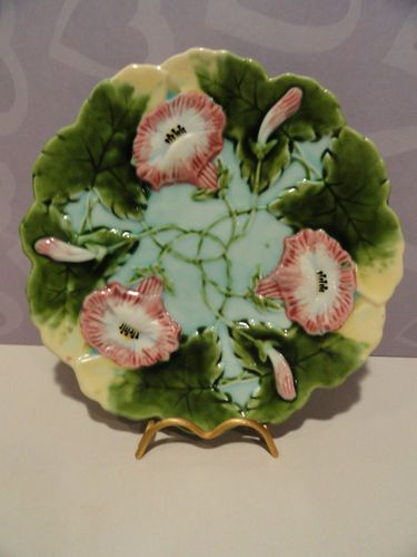 442 Best Images About Majolica On Pinterest