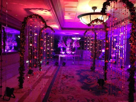 Wedding commitments info review weddings and wedding for 25th wedding anniversary stage decoration