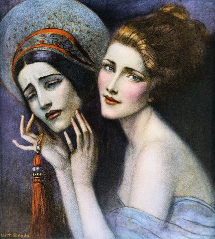 Wladyslaw Theodor Benda, Life-Theatre Number, October 5, 1922