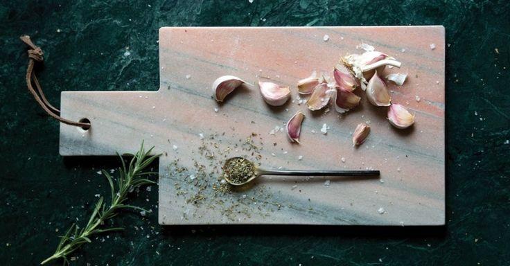 Marble hype; nu ook in de keuken!