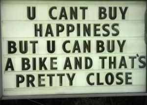 The 10 Best Cycling Quotes » I Love Bicycling