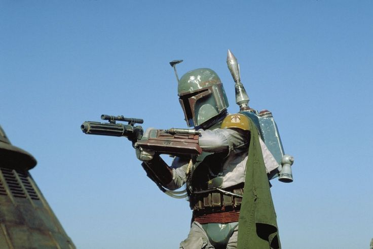 Star Wars: Episode VI - Return of the Jedi (1983) - Photo Gallery - IMDb