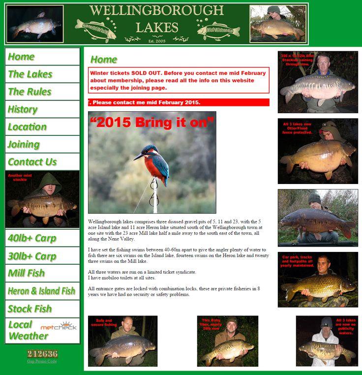 http://carpfish.co.uk/listings/wellingborough-lakes/ New post (Wellingborough Lakes) has been published on CarpFish
