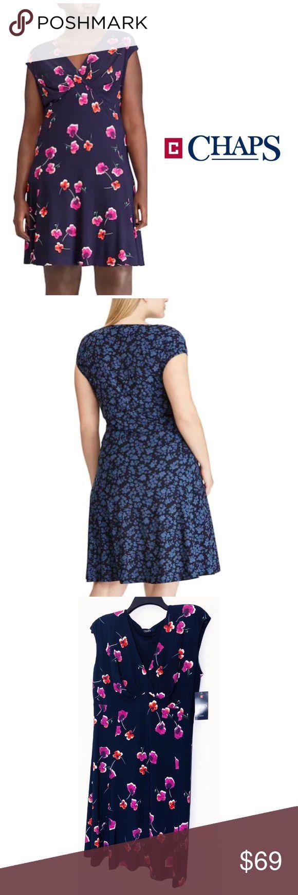 42++ Chaps faux wrap dress ideas