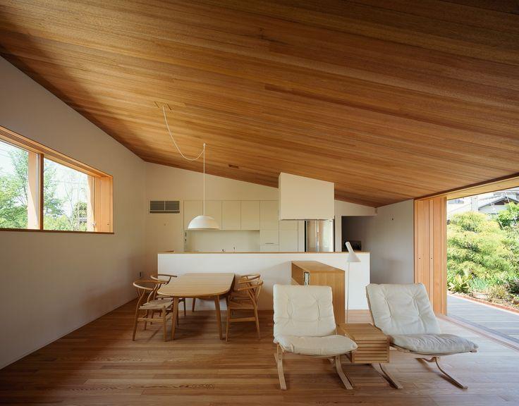 Yashima architect and associates | Tsujido house